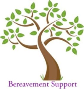 Bereavement logo