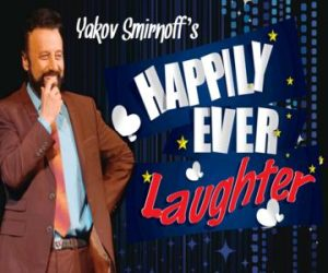 Happly Ever Laughter